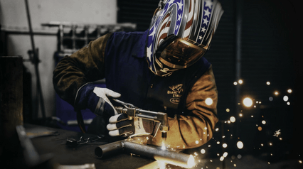JSA dangerous jobs welding