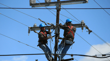 electrical hazards: know your limits!