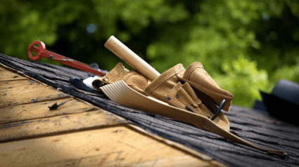 roofer tools