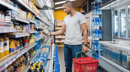 Supply Chain Retailers