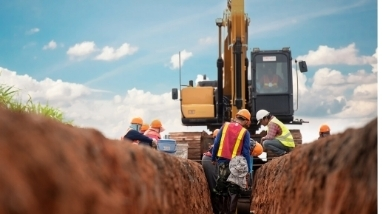 excavation safety in construction sites