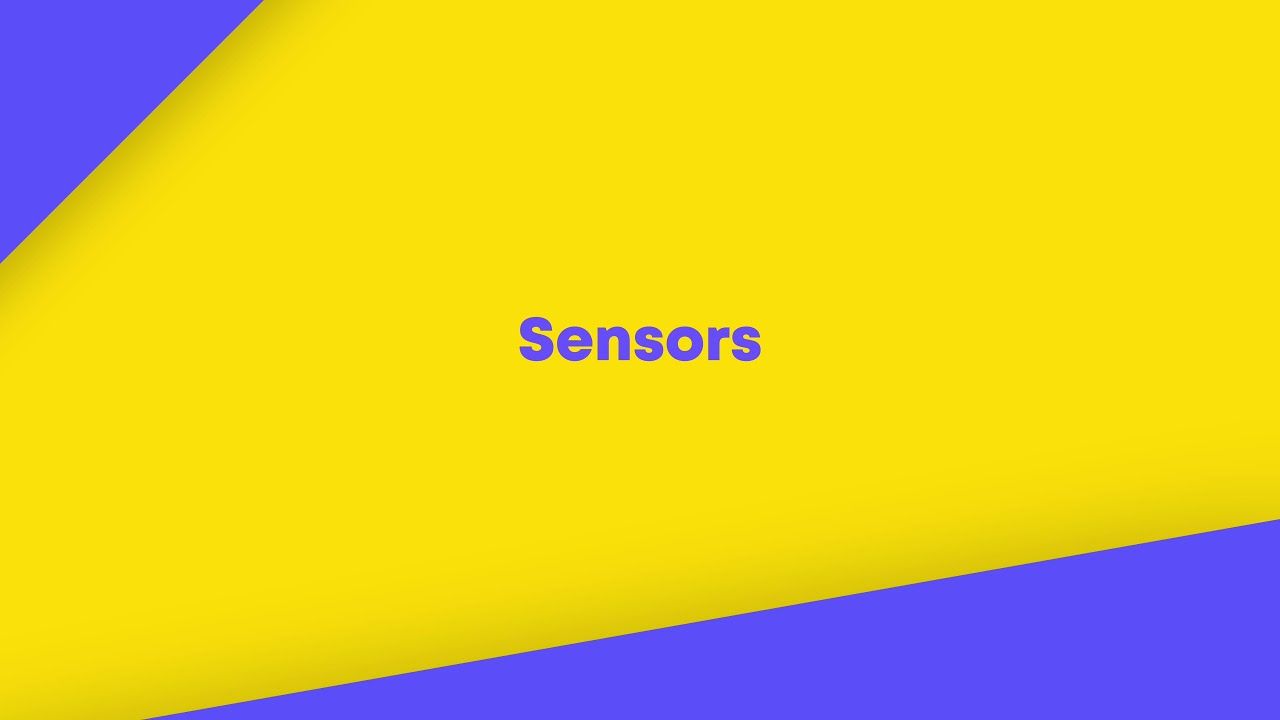 Product at SafetyCulture Episode 6 - Sensors